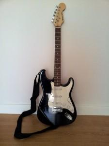 Western-guitar-china