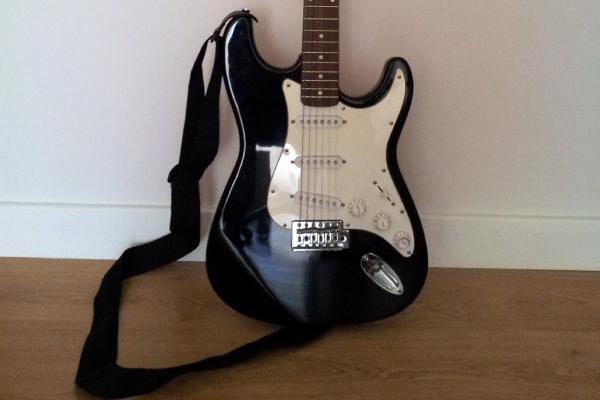 online guitar school