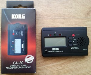 korg-ca-30-chromatic-guitar-tuner
